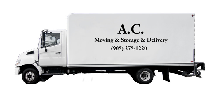 AC Moving Vehicle Rolling